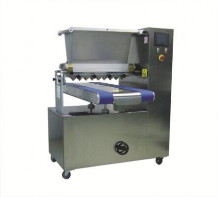 Maszyny do ciastek