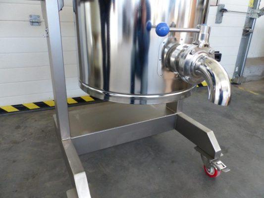 Maszyny do parzenia kremów